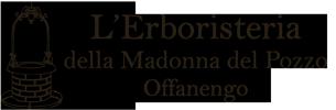 L'Erboristeria della Madonna del Pozzo – Offanengo Logo