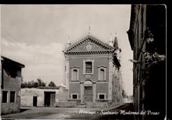 la chiesetta della Madonna del pozzo